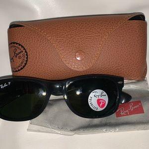 Brand new - Rayban New Wayfarer Classic sunglasses